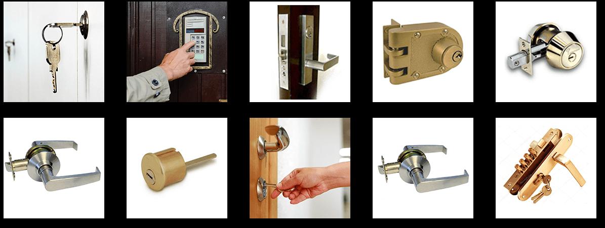 Commercial Locksmiths Providence