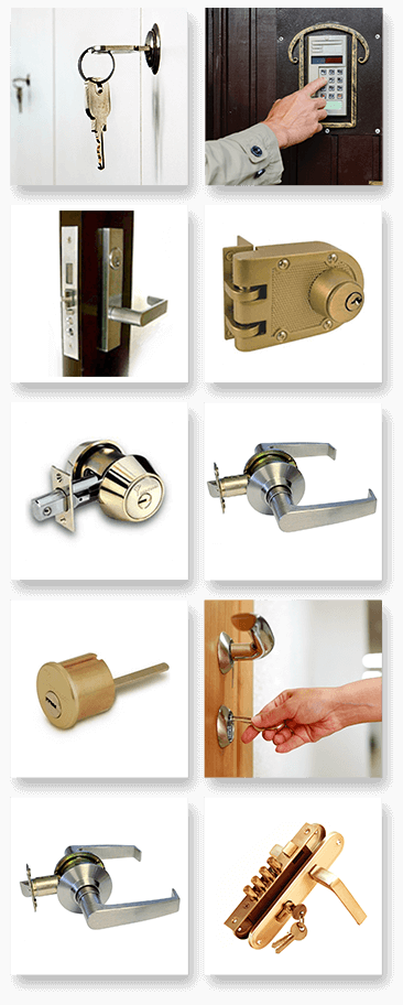 Commercial Locksmiths Providence