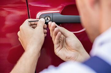 4 Key Benefits of Emergency Locksmith Service