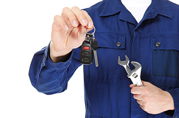 Cadillac Car Key Replacement